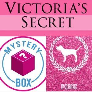 VS/Pink Mystery Box